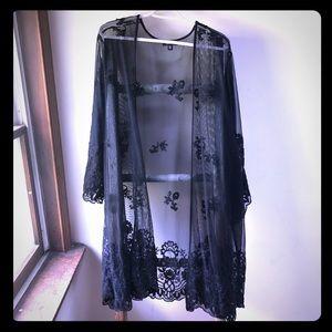 Kimono(torrid)